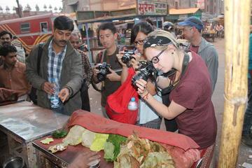 Discover Oriental Agra Day Tour