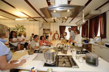 Toskanischer Kochkurs im Zentrum von...
