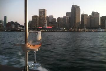 Wine Tasting Cruise on San Francisco Bay