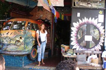 2-Day Byron Bay, Nimbin and Banglow Tour Including Camping in the...