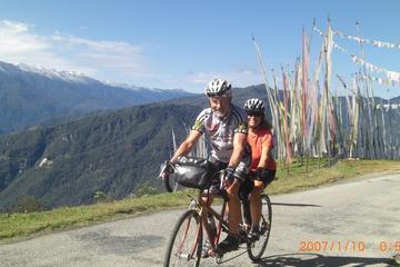 Tour di 3 notti Il meglio del Bhutan