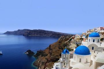 10-Day Greece Honeymoon: Athens, Mykonos and Santorini