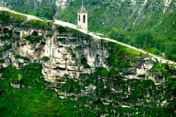 Orhei Vechi Monastery Complex Tour from Chisinau