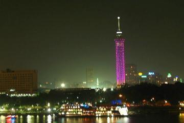 4-Day 3 Night Cairo City Break: 5 Star Hotel, Pyramids and Sphinx