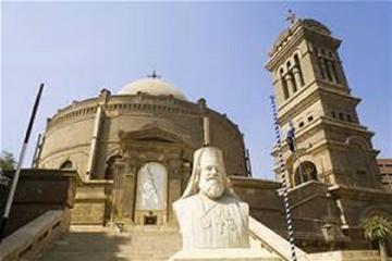 Private Tour mit Höhepunkten von Alt-Kairo und Mittagessen