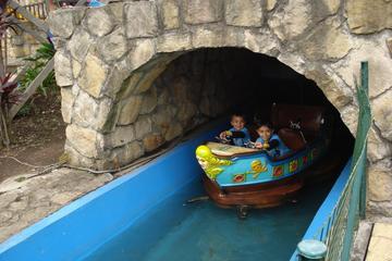 Amusement Parks in Bogotá Private Half-Day Tour: Maloka, Salitre Magico, Mundo Aventura or Museo de Los Niños