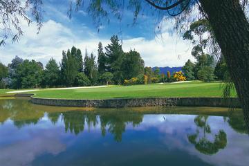 Excursión de un día de golf en Bogotá en San Andrés Golf Club, El...