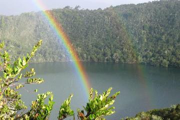 Excursión privada a Guatavita desde...