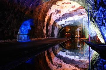 Excursión privada a las minas de sal de Nemocón desde Bogotá