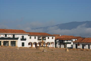 Private Full-Day Trip to Villa de Leyva