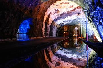 Tour privato alle miniere di sale nel Nemocón da Bogotà