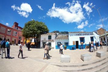 Urban Experience in Bogota