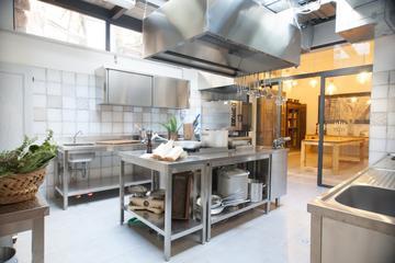 Tour privato di mezza giornata: di lezione di cucina personalizzata a