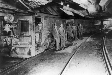 2-Hour Historic Mine Walking and Shuttle Tour in Jerome