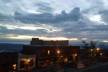 Ghost Adventure Night Tour in Jerome