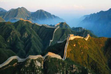 Beijing Private Transfer to Badaling Great Wall