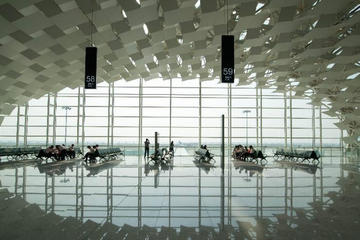 Private Beijing Airport Arrival Transfer to Hotel