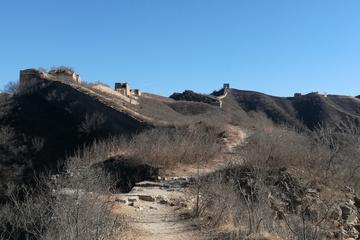 Private Beijing Transfer Service:: Gubeikou Great Wall from Beijing