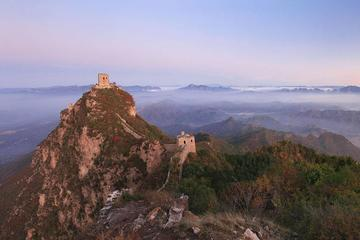 Private Beijing Transfer Service:Simatai Great Wall and Gubeikou Water Town