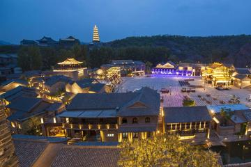 Private Beijing Transfer:Simatai Great Wall and Gubeikou Water Town by Night