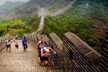 Private Independent Tour: Beijing to Huangyaguan Great Wall