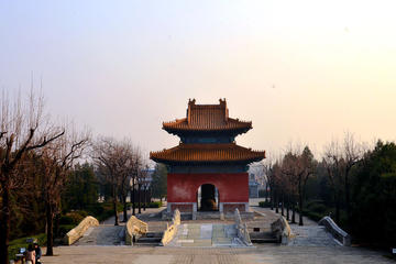 Private Transfer Service from Beijing To Badaling Great Wall and Ming Tombs
