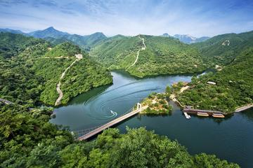Private transfer Service from Beijing To Juyongguan and Huanghuacheng Great Wall