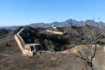 Private Transfer to Gubeikou and Jinshanling Great Wall from Beijing