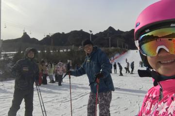 Private Transfer to Mutianyu Great Wall and Huaibei Ski Resort From Beijing