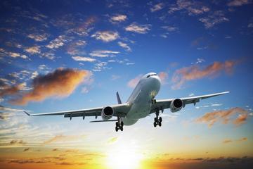 Privater Transfer: Hotel zum internationalen Flughafen von Peking