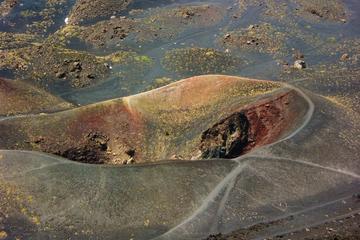 Excursión de medio día al Etna