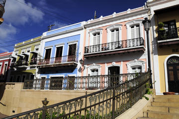 Old San Juan Walking Tour