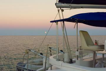 Sortie en catamaran à Isla Mujeres au départ de Cancun
