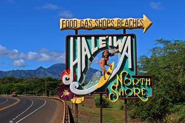 North Shore Tour