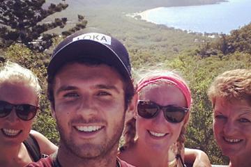 Byron Bay nach Cairns - Pass für geführte Hop-on-Hop-off-Tour