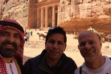 5-Night 6-Day Highlights of Jordan Experience