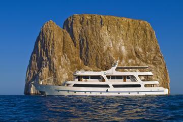 Crucero de lujo de Galápagos: 5 días a bordo del Odyssey