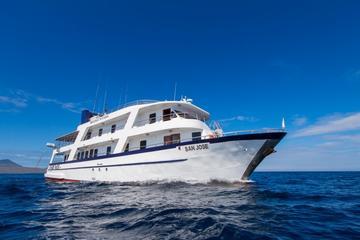Cruzeiro de Galápagos: excursão de 4...