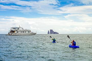 Galapagos Islands Cruise: 5-Day Cruise Aboard the 'Archipel II'