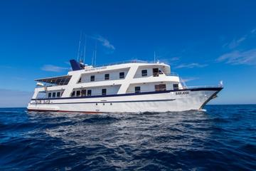 Galapagos Islands Cruise Day Tour - 5 day cruises