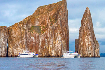 Galapagos Islands Cruise: 8-Day Cruise Aboard the 'Archipel II'