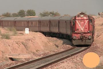 Maharajas Express - Gems of India ( 4 days  and 3 Nights )