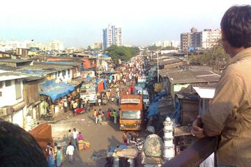 Private Sightseeing of Mumbai City...