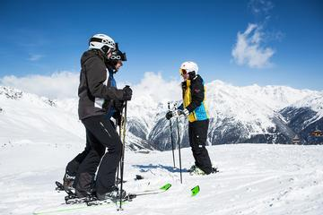 One-day Intermediate or Advanced Ski or Snowboard Break