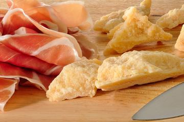 Halbtägige Gourmet-Tour durch Parma