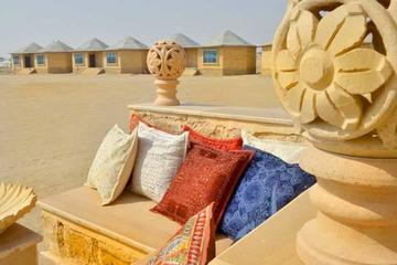 Exotic Rajasthan Tour  A Sum of Desert and Lakes