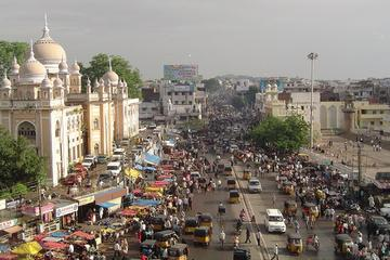 Private Tour of Hyderabad City