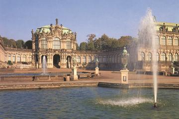 Dresden Full Day Trip from Prague