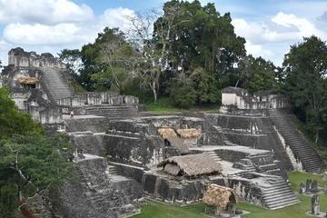 Gita di un giorno intero a Tikal