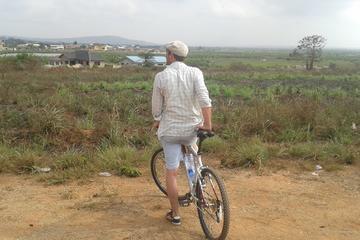 Amedzope Green Trail